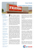 Franke Foodservice Solutions, Inc.