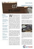 Weldall (Cannock) Ltd